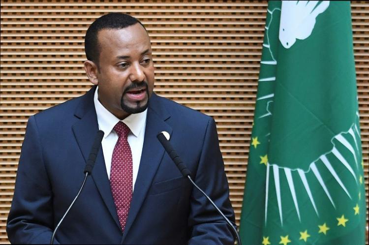 Chefe do Exército da Etiópia assassinado