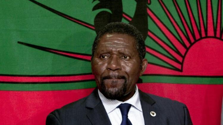 UNITA elege nova liderança em Novembro