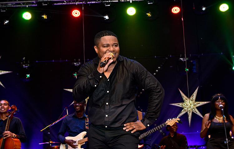 Músicos angolanos criam sindicato