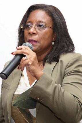 Maria Bragança Sambo