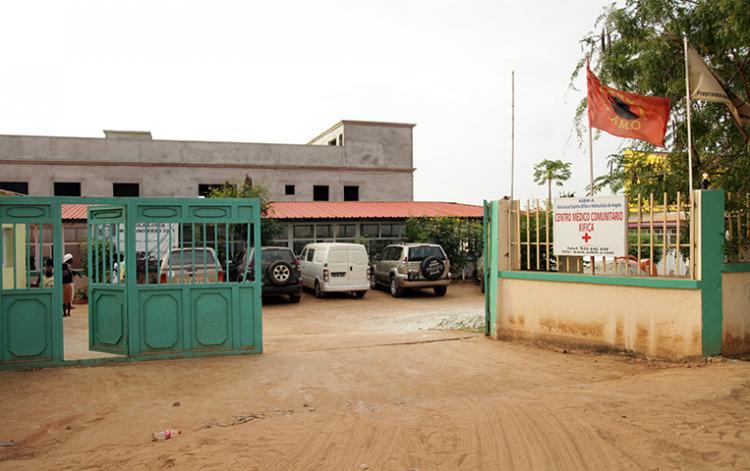 Centro paralisado deixa morrer 12 crianças