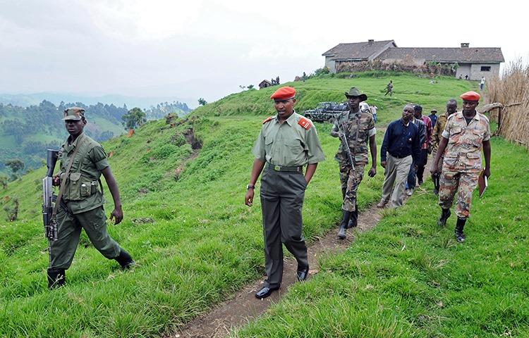 Bosco Ntaganda culpado de crimes de guerra e contra a humanidade