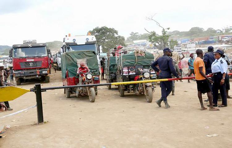É elevada a procura por afrodisíacos vindos da RDC