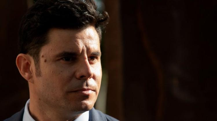 'Novo' filho de Júlio Iglesias quer parte da herança