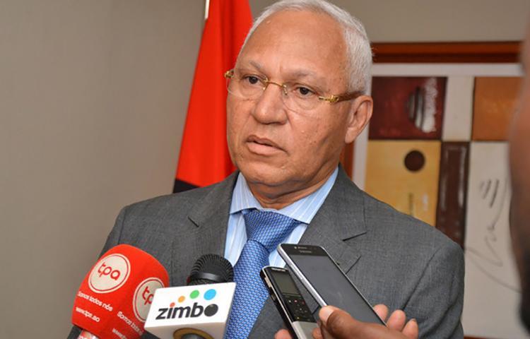 Luanda vai ter Bairro dos Ministérios
