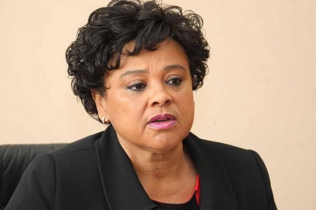Angola e Cabo Verde avaliam cooperação