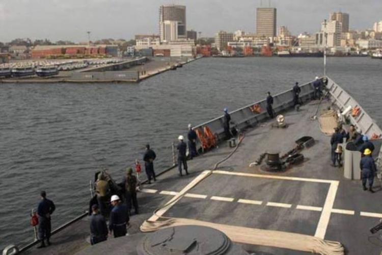 Carros com droga no Senegal não são da Presidência de Angola