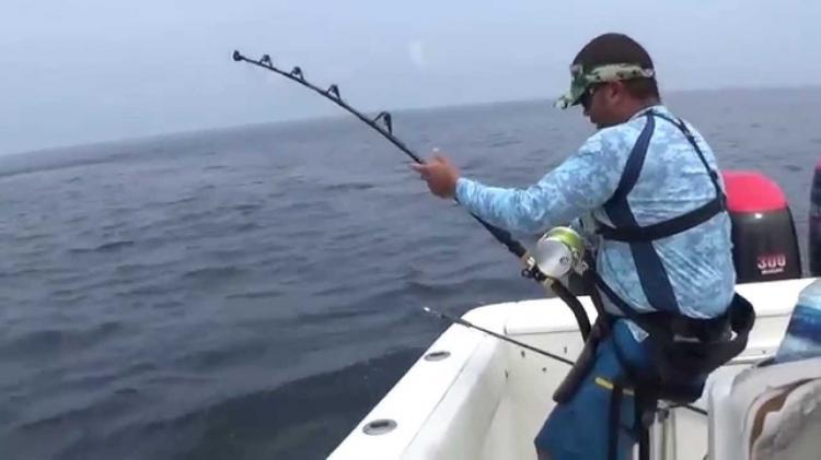 Clube Náutico organiza 17.ª edição de pesca