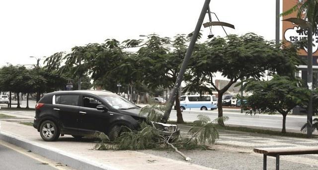 Em cinco dias 46 pessoas morreram nas estradas