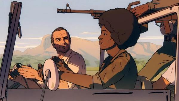Filme sobre guerra em Angola vence Anima Mundi