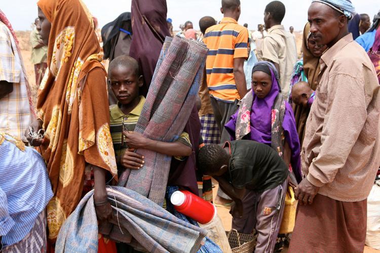 Funcionários do ACNUR acusados de burlar refugiados