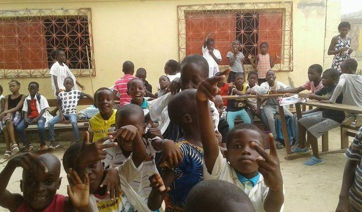 INAC regista 18 casos de tráfico de crianças