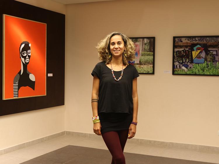 Joana Taya apresenta 'Partículas Encantadas'