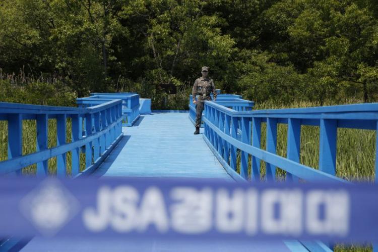 Mais de 540 norte-coreanos fugiram para a Coreia do Sul
