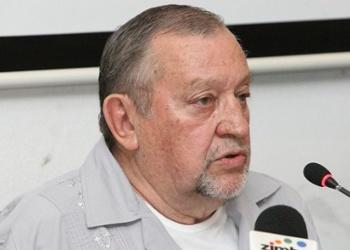 Manuel Correia de Barros