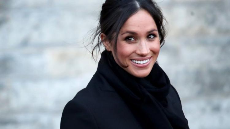 Meghan Markle é a editora convidada da Vogue britânica