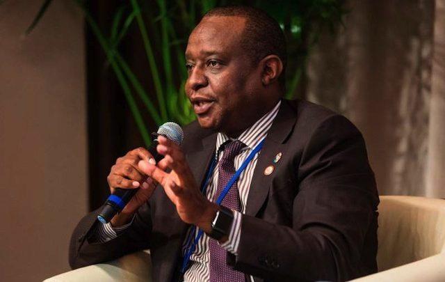 Ministro das Finanças acusado de corrupção