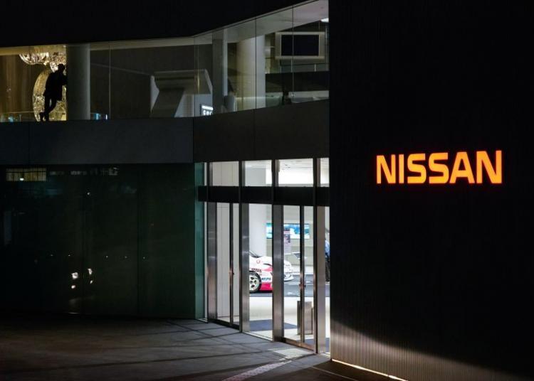 Nissan despede 12.500 trabalhadores