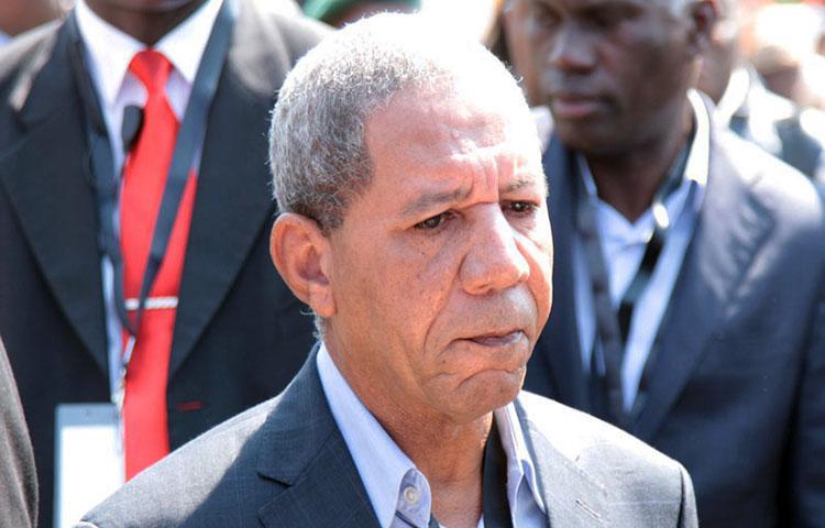 PGR recupera terminais dos portos de Luanda e do Lobito
