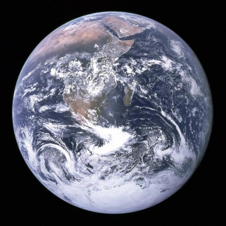 Planeta atingiu esgotamento de recursos naturais
