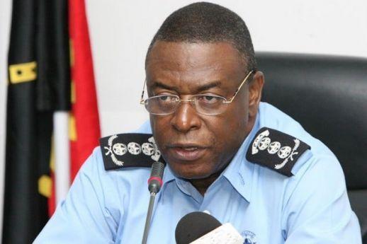 Polícia apresenta novo modelo de esquadra