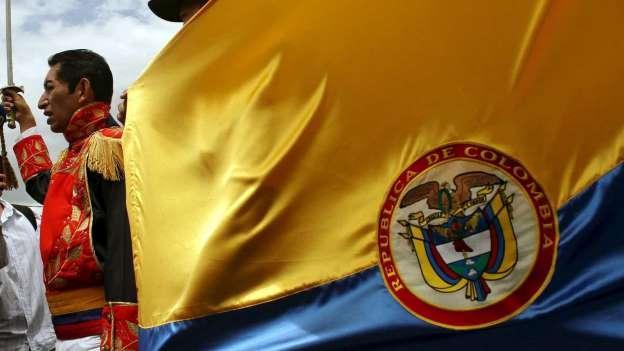 UE disponibiliza dois milhões em prol da paz na Colômbia