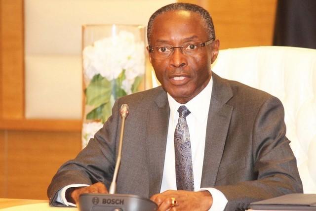 Vice-Presidente visita locais históricos no Zaire