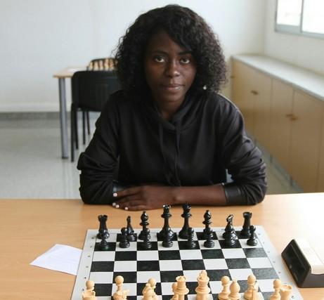 Angola termina na 13.ª posição