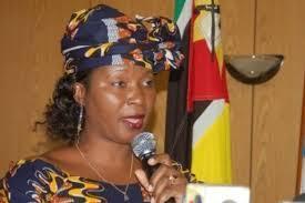 Ex-ministra acusada num segundo caso decorrupção