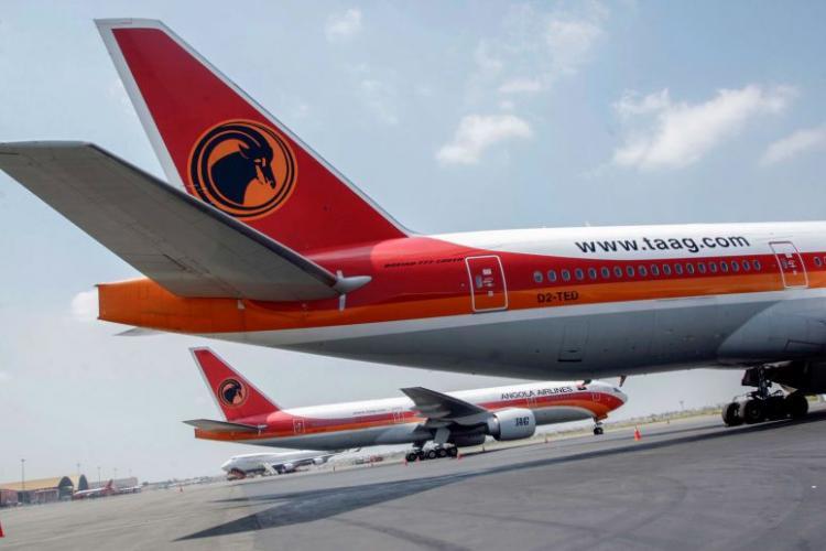 Pilotos disponíveis para negociar com administração da TAAG