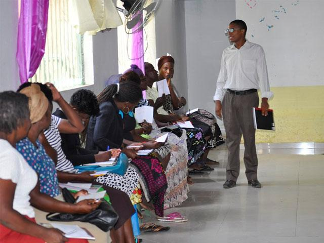 Alfabetizadores sem subsídios desde 2015