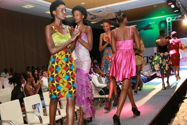 Angola acolhe Feira Internacional de Negócios