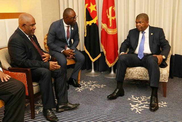Angola e Comores querem facilitar intercâmbio