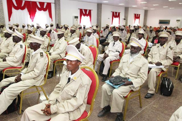 Diploma sobre autoridades tradicionais vai à consulta