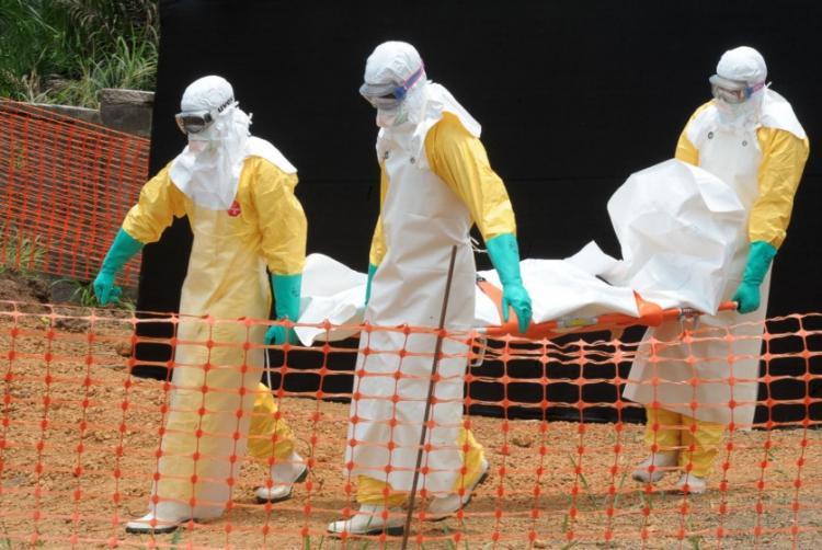 Ébola alastra-se ao Kivu Sul