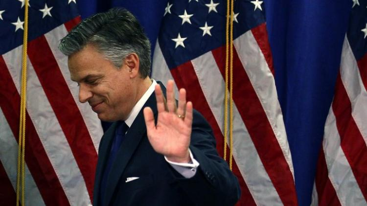Embaixador norte-americano na Rússia demite-se