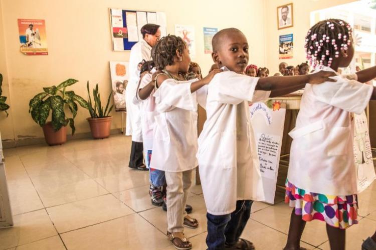 Ensino pré-escolar deve adequar-se à realidade dos municípios