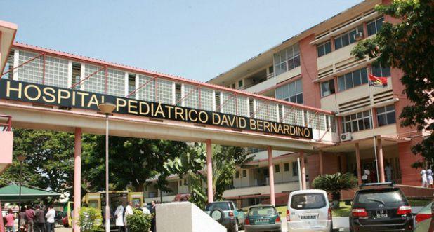 Pediátrico registou quase duas mil mortes em 2018