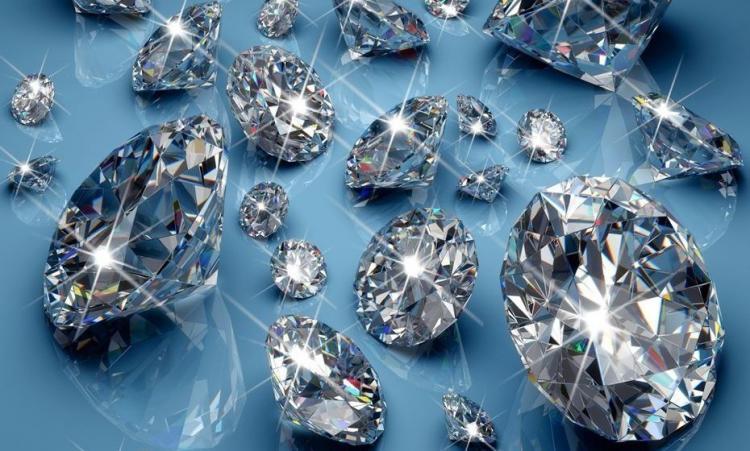 Indústria diamantífera apresenta desempenho do 2.º trimestre
