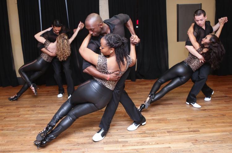 Kizomba em destaque na 'Semana da dança' no Quénia