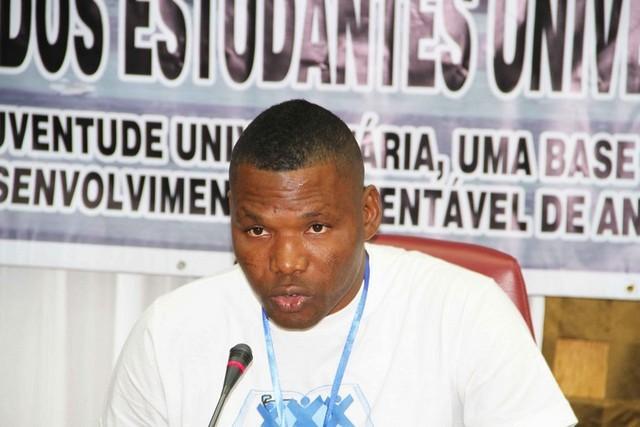 MNJUA promete 'parlamento académico' ainda este mês