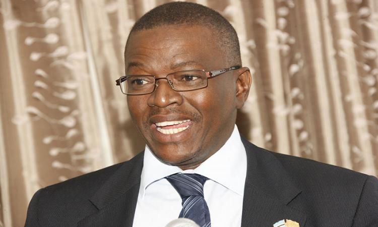 Presidente do Botsuana de visita a Angola