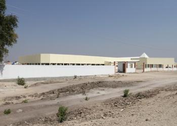 Primeira universidade privada do Cunene arranca em 2020