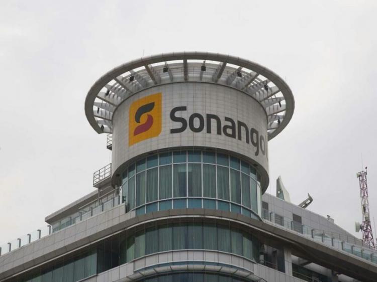 Sonangol vende activos em Portugal