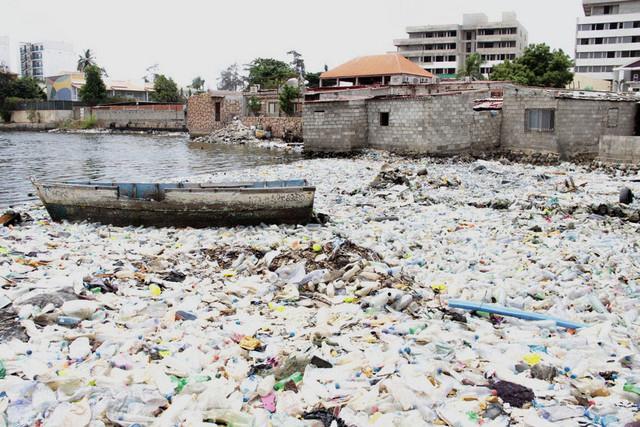Tratamento de resíduos em consulta pública