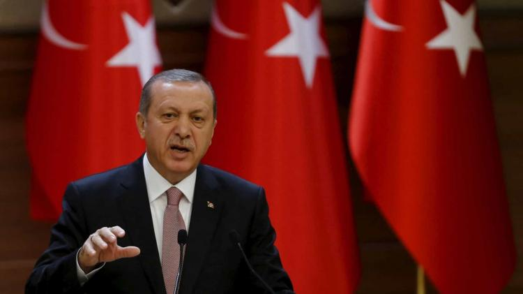 Turquia pode comprar caças russos se EUA cancelar venda de F-35
