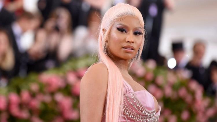 Nicki Minaj vai reformar-se da música