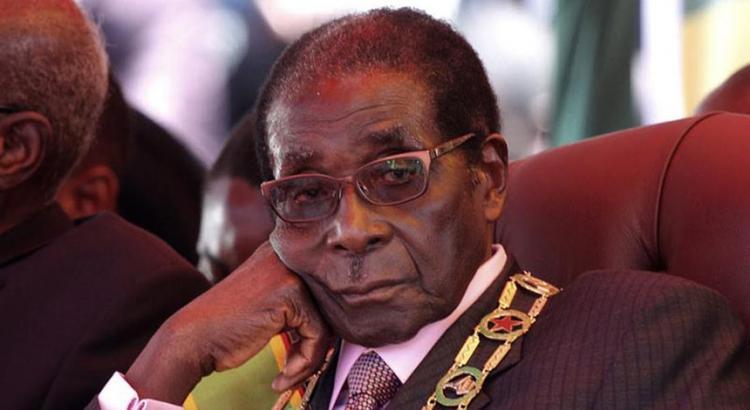 Morreu Robert Mugabe, aos 95 anos
