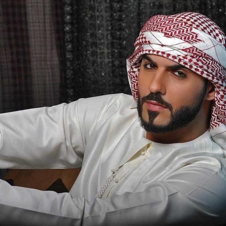 Expulso da Arábia Saudita por ser muito bonito