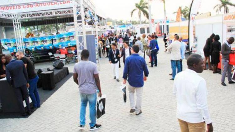Luanda acolhe feira de negócios dos municípios